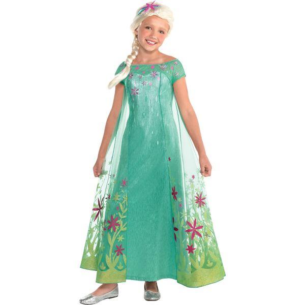 Frozen Supreme Elsa Costume  sc 1 st  I wrap ur gift & Frozen Supreme Elsa Costume u2013 I wrap ur gift